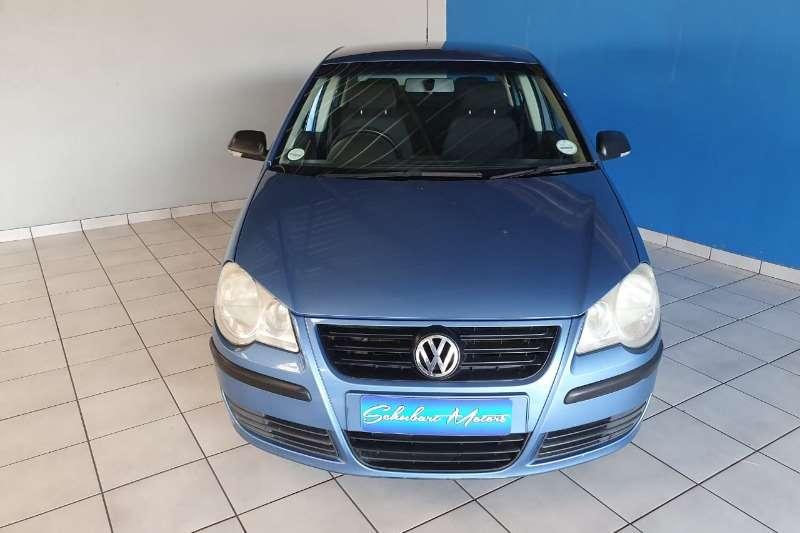 2007 VW Polo Classic 1.4 Trendline