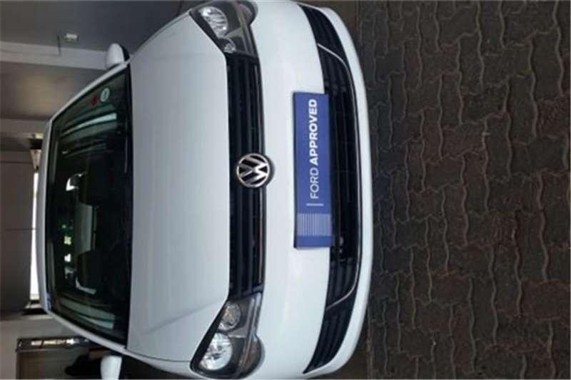 2016 VW Polo sedan 1.4 Comfortline