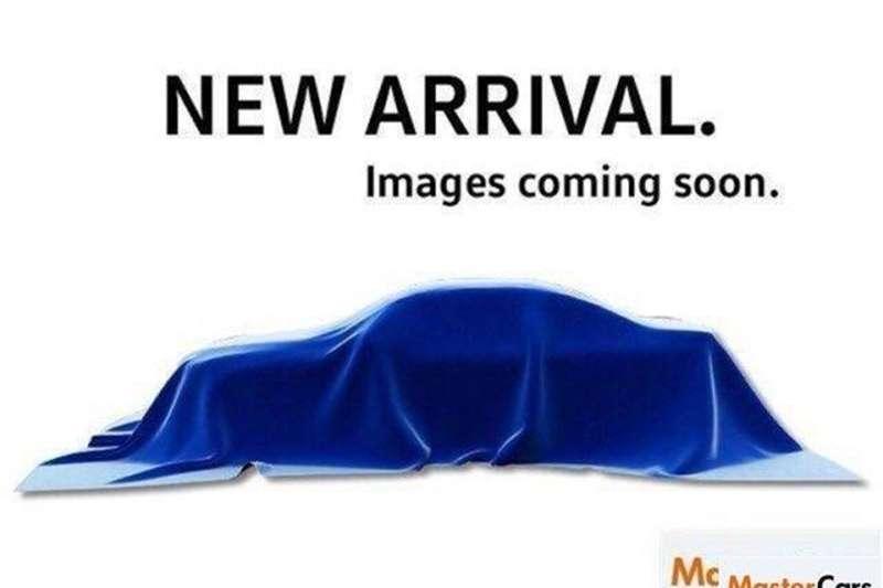 2014 VW Polo Cross  1.6