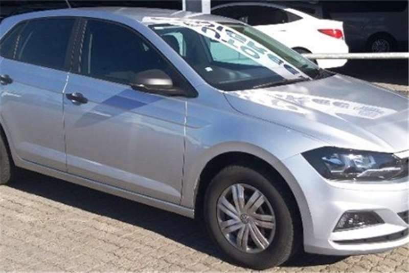 2018 VW Polo 1.2TSI Trendline