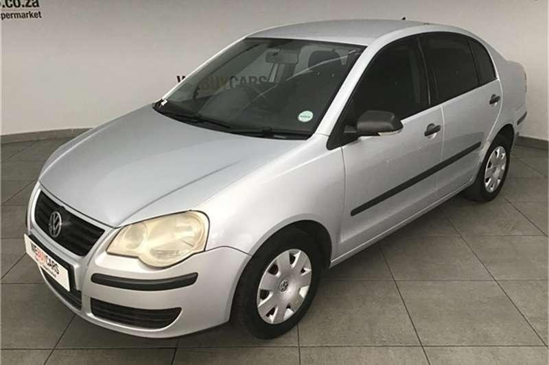 2008 VW Polo Classic 1.4 Trendline