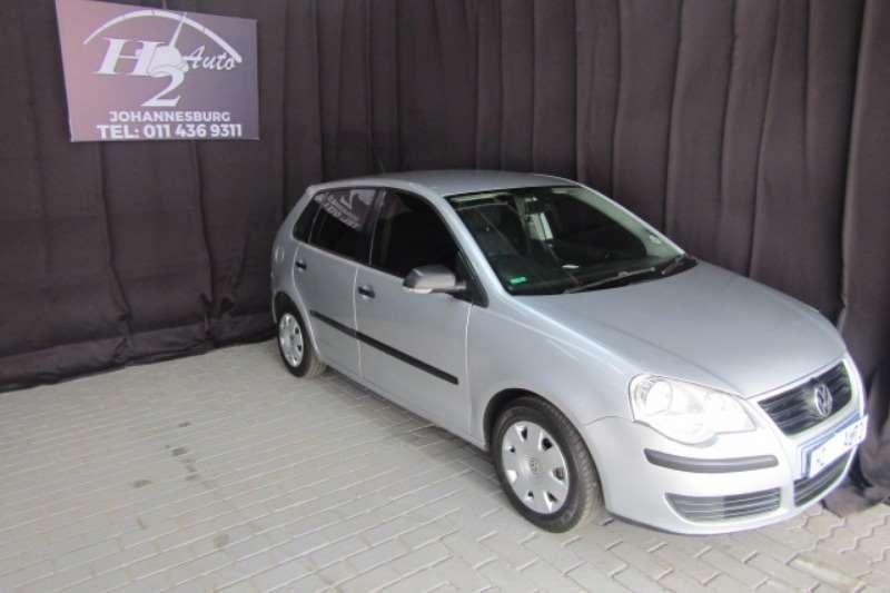 2009 VW Polo 1.4 Comfortline