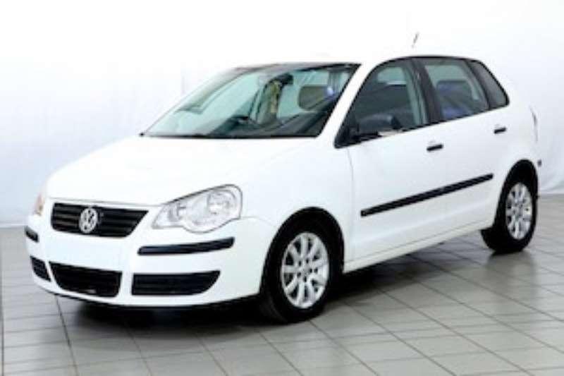 2009 VW Polo 1.4 Trendline