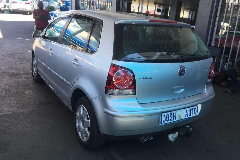2005 VW Polo 1.6 Comfortline