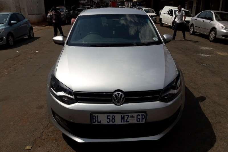 0 VW Polo 1.4 Trendline