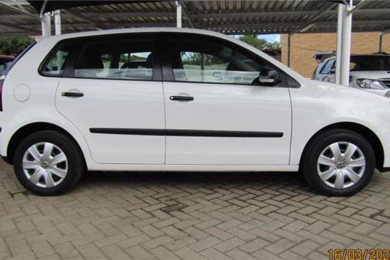 2006 VW Polo 1.4 Trendline