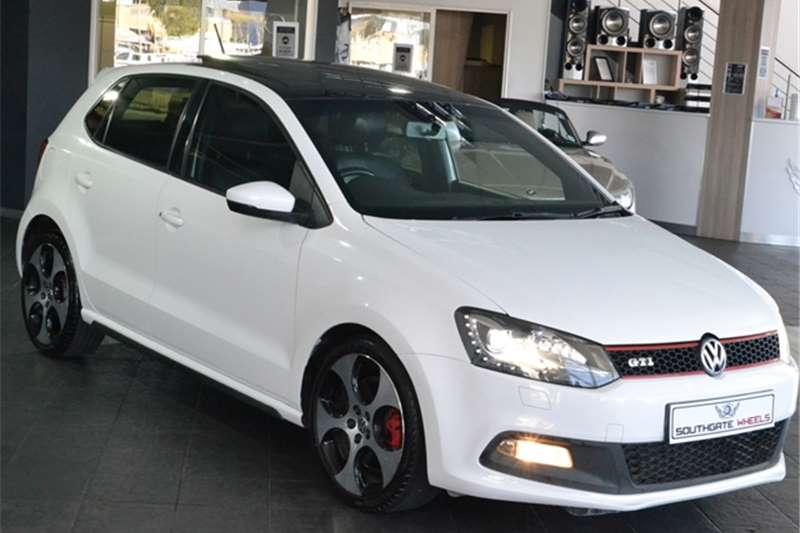 Vw Polo For Sale In Gauteng Junk Mail