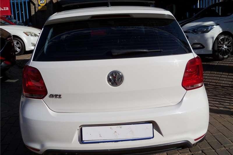 Used 0 VW Polo