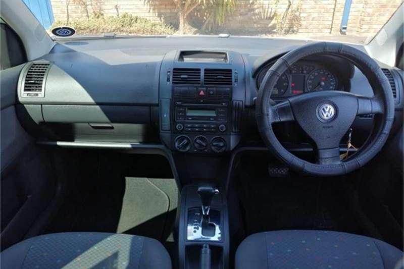 2010 VW Polo