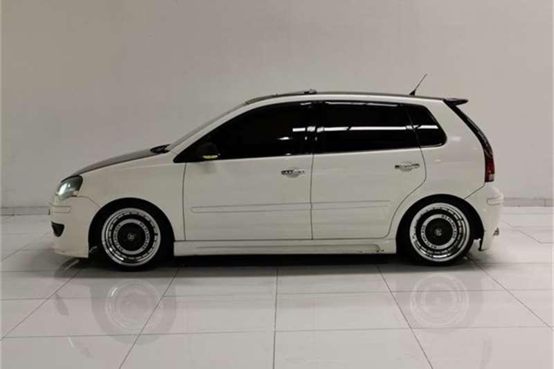 2008 VW Polo
