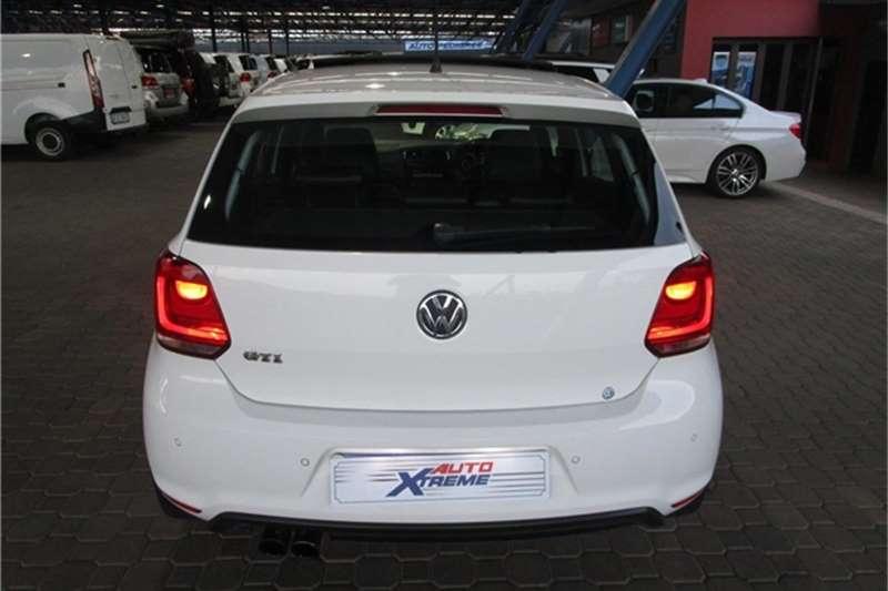 2014 VW Polo