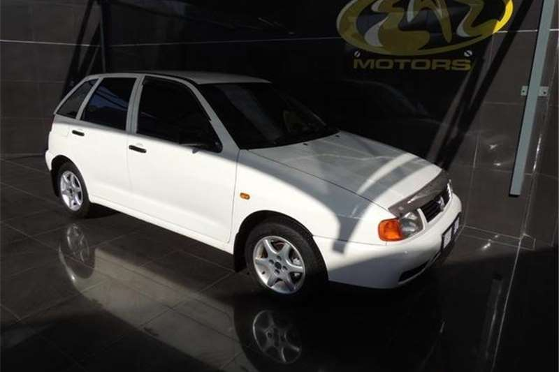 VW Polo Playa 1.4 2000