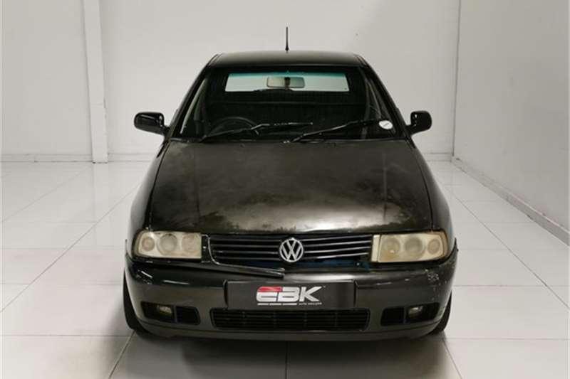 Used 2002 VW Polo