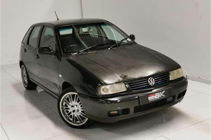 2002 VW Polo