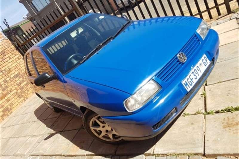 VW Polo playa 1.6 2002