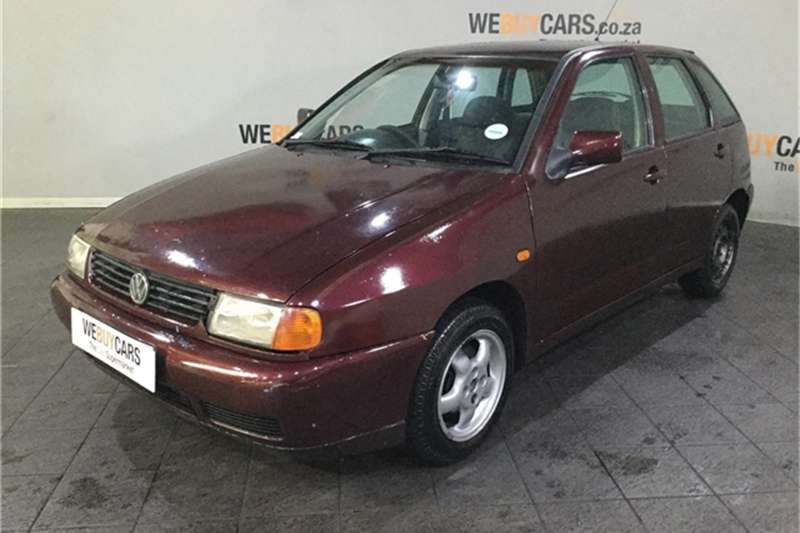 VW Polo PLAYA 1999