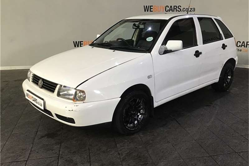 VW Polo PLAYA 1999