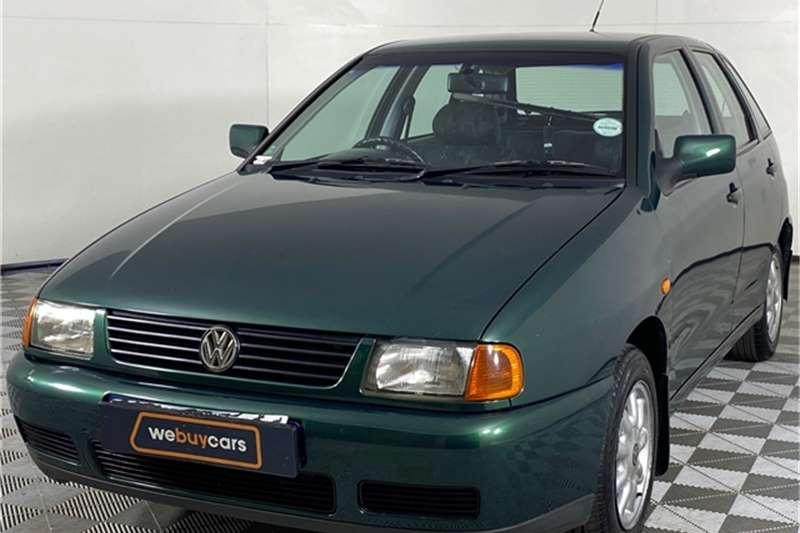 Used 1999 VW Polo