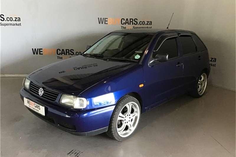 1998 VW Polo