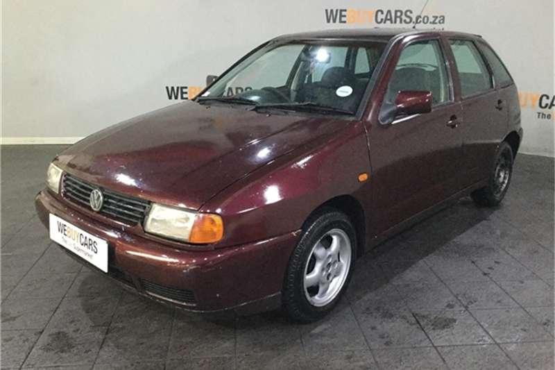 1999 VW Polo