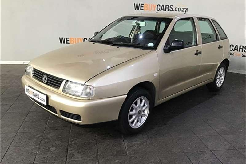 2001 VW Polo