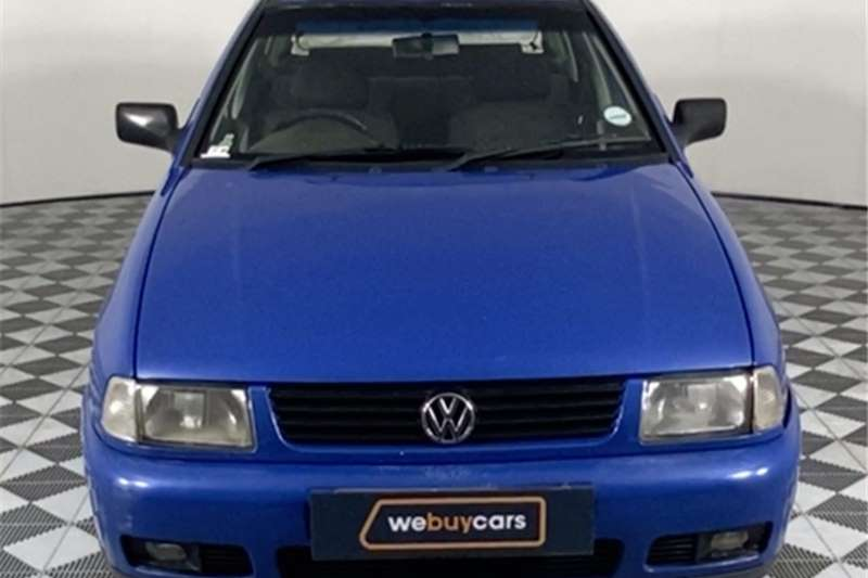 2000 VW Polo