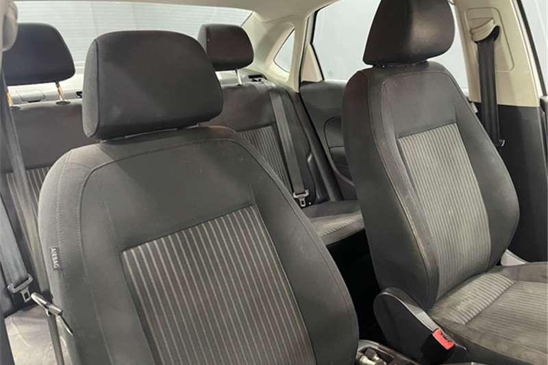 2011 VW Polo Polo sedan 1.4 Comfortline