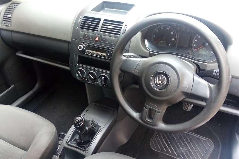 2015 VW Polo Polo sedan 1.4 Comfortline