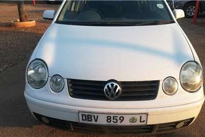 2004 VW Polo sedan