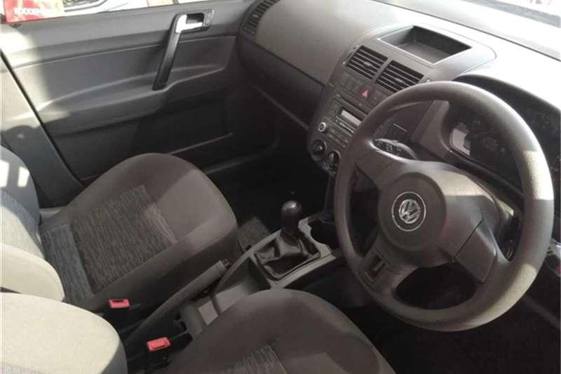 VW Polo sedan 1.4 Trendline 2016