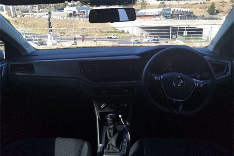 2021 VW Polo Polo sedan 1.4 Trendline
