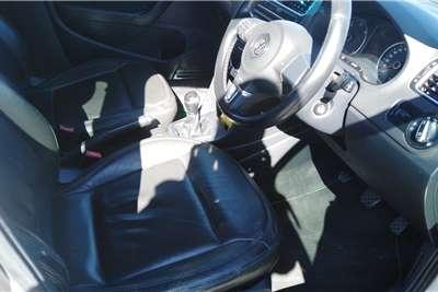 Used 2014 VW Polo sedan 1.5TDI Comfortline