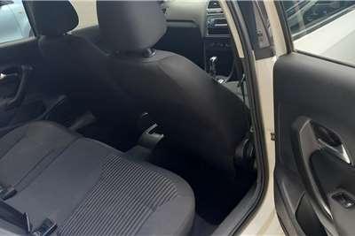 VW Polo Sedan 1.6 2013