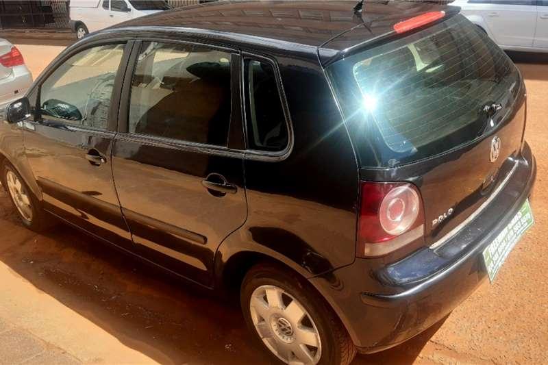 Used 2006 VW Polo sedan 1.6 Comfortline