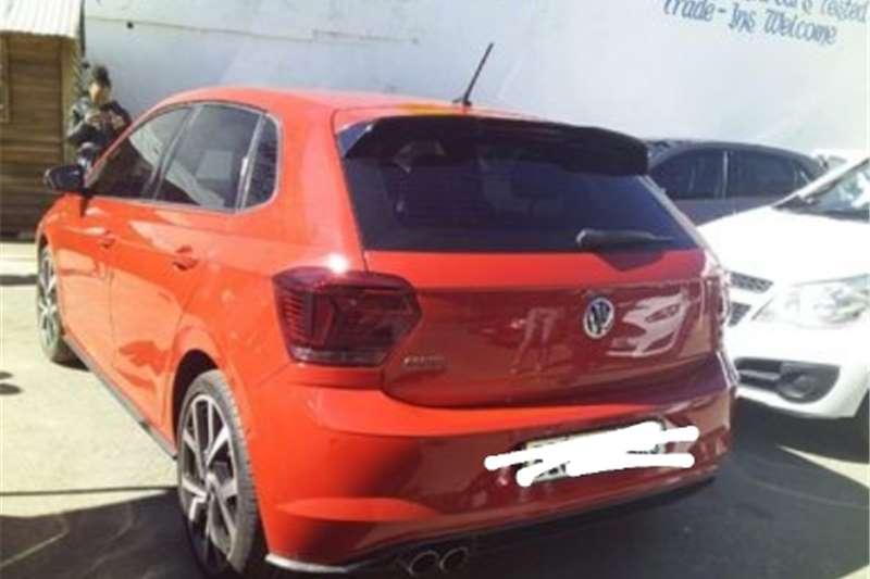 Used 2019 VW Polo sedan 1.6 Comfortline auto