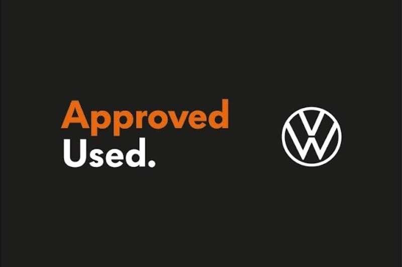 Used 2020 VW Polo sedan 1.6 Comfortline auto