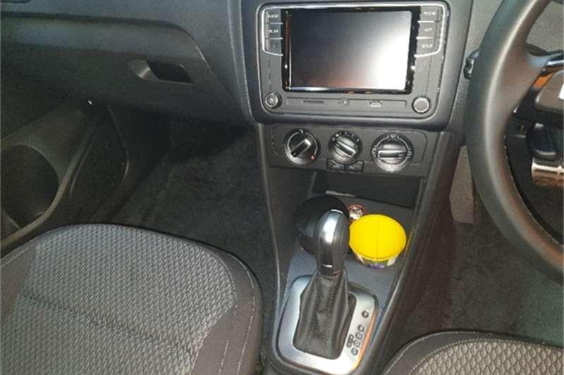 Used 2021 VW Polo sedan 1.6 Comfortline auto