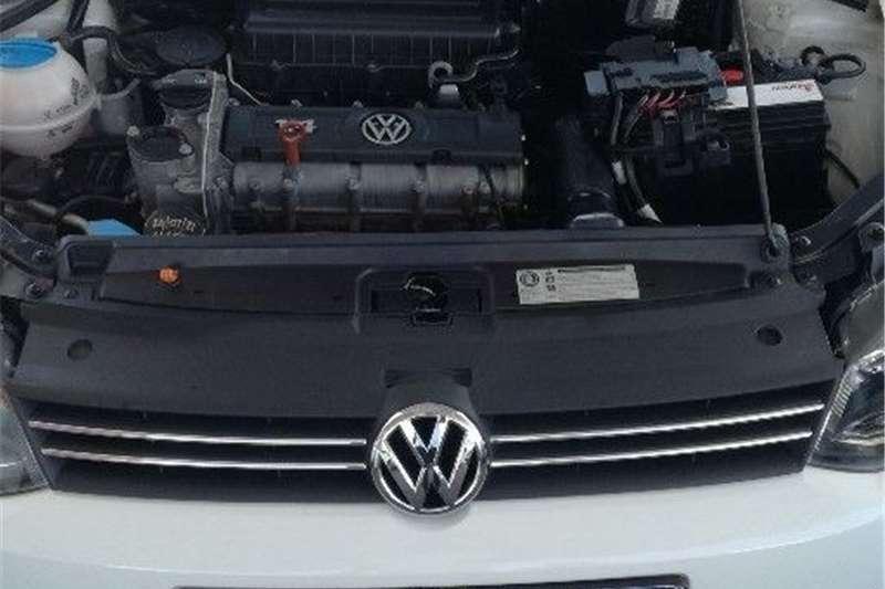 Used 0 VW Polo Sedan