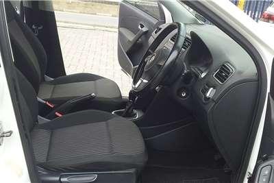 VW Polo Sedan POLO 1.4 COMFORTLINE 2014