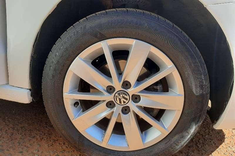 2015 VW Polo sedan POLO 1.4 COMFORTLINE