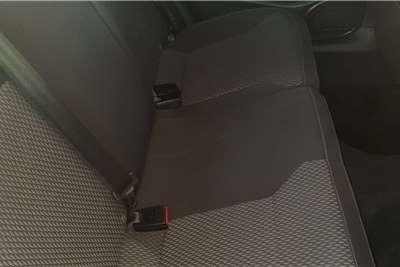 Used 2016 VW Polo Sedan POLO 1.4 COMFORTLINE