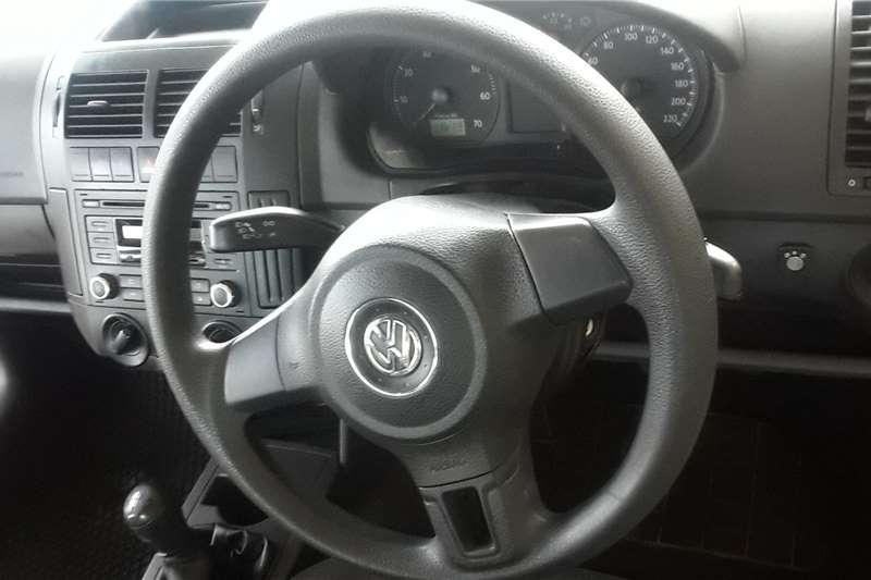 Used 2017 VW Polo Sedan POLO 1.4 COMFORTLINE