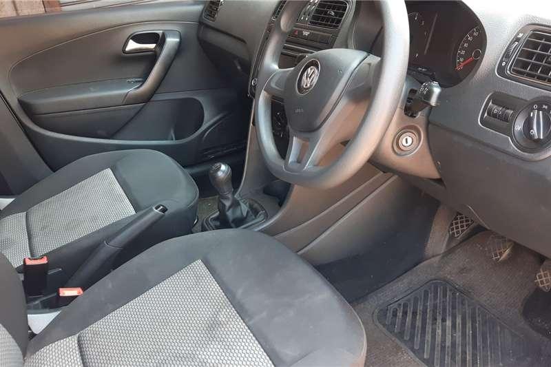 Used 2020 VW Polo Sedan POLO 1.4 COMFORTLINE