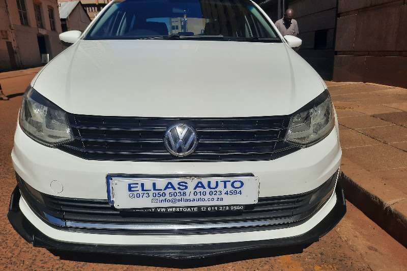 Used 0 VW Polo Sedan POLO 1.4 COMFORTLINE