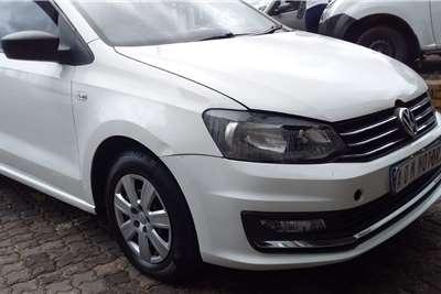 VW Polo Sedan POLO 1.4 TRENDLINE 2013