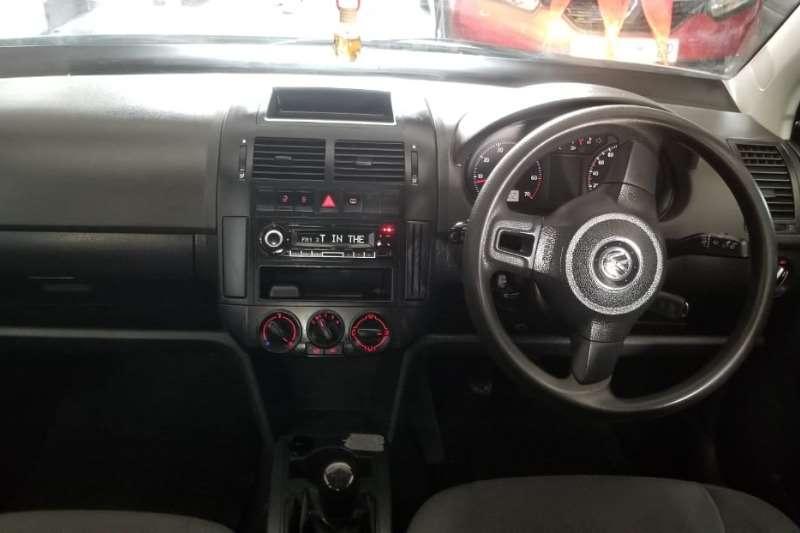 Used 2015 VW Polo Sedan POLO 1.4 TRENDLINE
