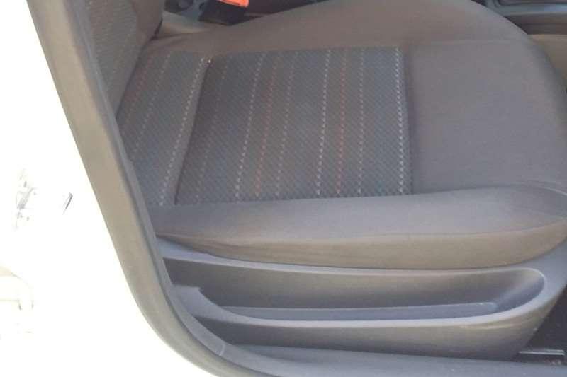 Used 2016 VW Polo Sedan POLO 1.4 TRENDLINE