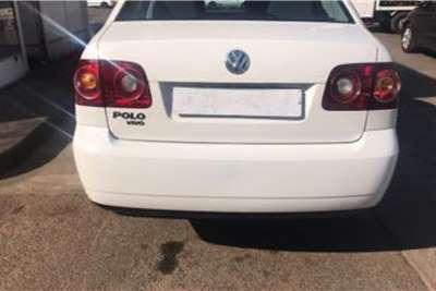 VW Polo Sedan POLO 1.4 TRENDLINE 2016