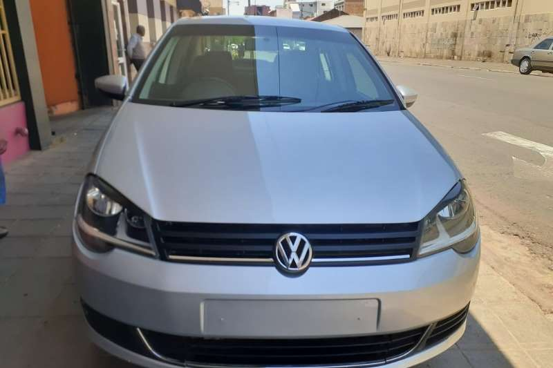 VW Polo Sedan POLO 1.4 TRENDLINE 2018
