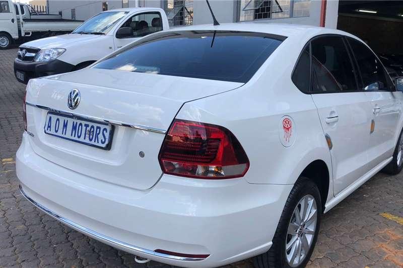 VW Polo Sedan POLO 1.4 TRENDLINE 2019
